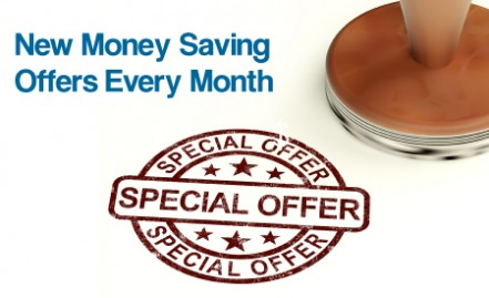 <span>Monthly Specials</span>